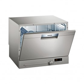 西門子(Siemens) SK26E822EU 55cm iQ300獨立式洗碗機
