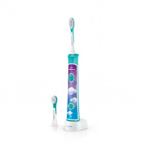 飛利浦(Philips) HX-6322/04 Philips Sonicare 兒童聲波震動牙刷