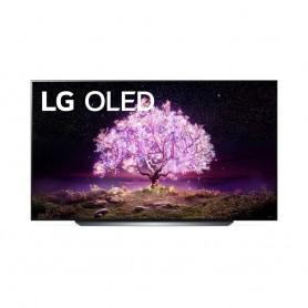 LG OLED TV C1 83吋 4K 電視