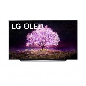 LG OLED TV C1 77吋 4K 電視