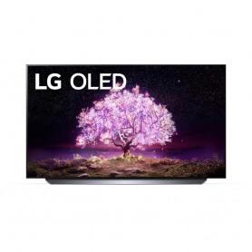 LG OLED TV C1 55吋 4K 電視