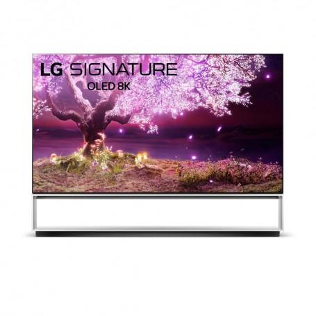 LG OLED TV Z1 88吋 8K 電視