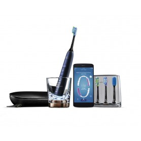 飛利浦(Philips) HX-9954/52 Philips Sonicare DiamondClean Smart 聲波震動牙刷,附應用程式
