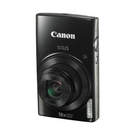 佳能(Canon) IXUS 190 數碼相機適用於數碼相機: IXUS 190/BK