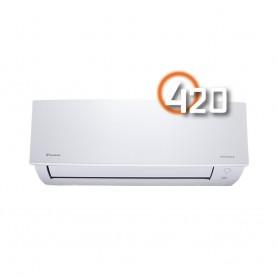 大金(Daikin) 420橙光FTXA變頻冷暖掛牆分體冷氣機 (A系列)
