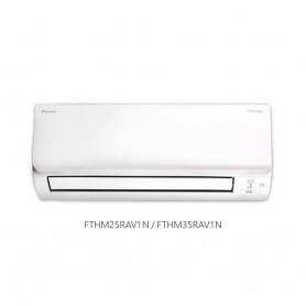 大金(Daikin) R32 FTHM 變頻冷暖掛牆分體冷氣機