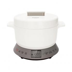樂聲(Panasonic) SR-N101 二合一IH電飯煲 (1.0公升)