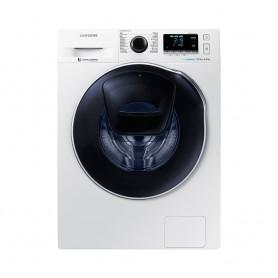三星(Samsung) WD80K6410 8kg 前置式 二合一洗衣乾衣機