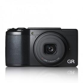 Ricoh GR II 數碼相機適用於數碼相機: GR II
