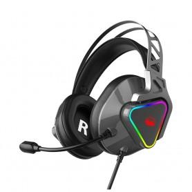 Monster Airmars N3S USB 7.1 環境降噪電競耳機