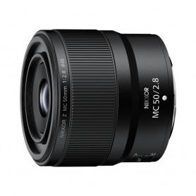 尼康(NIKON) NIKKOR Z MC 50mm F/2.8