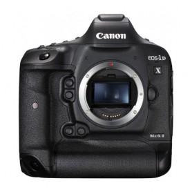 佳能(Canon) EOS-1D X Mark II 數碼單鏡反光相機 (淨機身)適用於單反相機: EOS-1D X Mark II