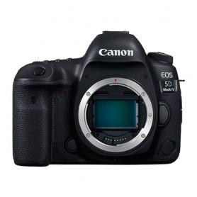 佳能(Canon) EOS 5D Mark IV 數碼單鏡反光相機 (淨機身)適用於單反相機: EOS 5D Mark IV