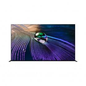 Sony A90J 55吋 BRAVIA XR OLED 4K Ultra HD 智能電視