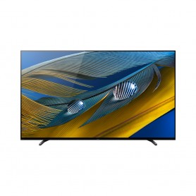Sony A80J 65吋 BRAVIA XR OLED 4K Ultra HD 智能電視