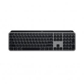 Logitech (Mac) MX Keys 無線炫光鍵盤