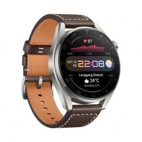 華為(HUAWEI) Watch 3 PRO 智能手錶