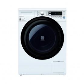 日立(Hitachi) BD-80XFV (高水位) 8.0公斤 BIG DRUM 前置式洗衣機