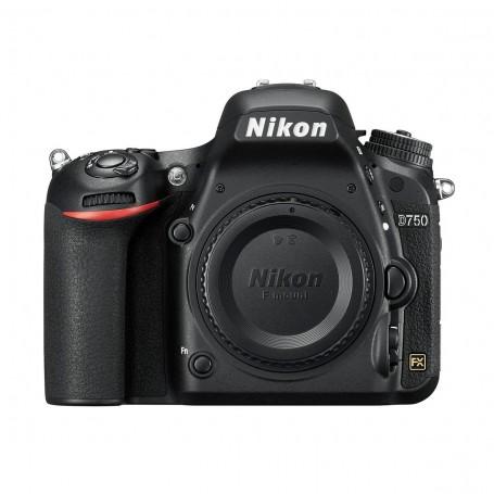 尼康(Nikon) D750 單鏡反光相機 (淨機身)適用於單反相機: D750