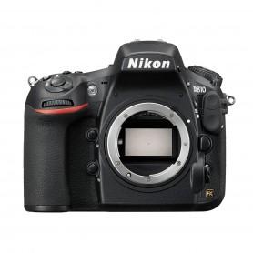 尼康(Nikon) D810 數碼單鏡反光相機 (淨機身)適用於單反相機: D810