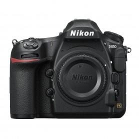 尼康(Nikon) D850 數碼單鏡反光相機 (淨機身)適用於單反相機: D850