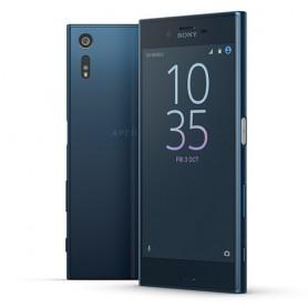 Sony Xperia XZ 智能手機適用於智能手機 : XPERIA XZ/BL