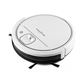 "Smartech SV-8020 ""Smart Wifi Navi Robot"" 智能 WiFi 導航除塵清潔吸塵機"