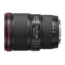 佳能(Canon) EF 16-35mm f/4L IS USM 相機鏡頭適用於相機鏡頭 : EF16-35MMF/4L IS USM