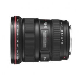 佳能(Canon) EF 17-40mm f/4L USM 相機鏡頭