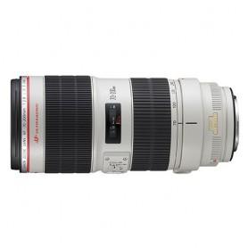 佳能(Canon) EF 70-200mm f/2.8L IS II USM 相機鏡頭適用於相機鏡頭 : EF70-200MMF2.8LISIIU