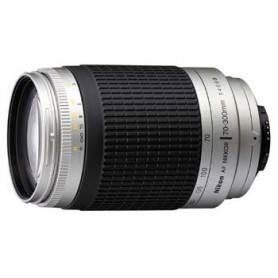 尼康(Nikon) AF Zoom-Nikkor 70-300mm f4-5.6G 相機鏡頭適用於相機鏡頭 : AF70-300MMG/BK