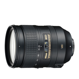 尼康(Nikon) AF-S NIKKOR 28-300mm f/3.5-5.6G ED VR 相機鏡頭適用於相機鏡頭 : AFS28-300MMF ED VR