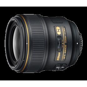 尼康(Nikon) AF-S NIKKOR 35mm f/1.4G 相機鏡頭