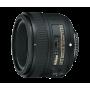 尼康(Nikon) AF-S NIKKOR 50mm f/1.8G 相機鏡頭適用於相機鏡頭 : AFS50MMF1.8G