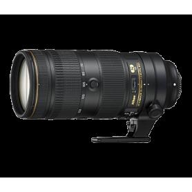 尼康(Nikon) AF-S NIKKOR 70-200mm f/2.8E FL ED VR 相機鏡頭適用於相機鏡頭 : AFS70-200F2.8EFLEDVR