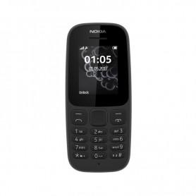 Nokia 105 手提電話適用於智能手機 : 105/BK