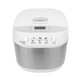 "Smartech SC-2798 ""Smart Cook' 智能多功能低醣電飯煲"