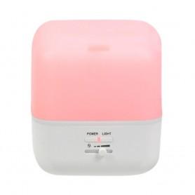 "Smartech N49 ""Aroma Cube"" 多段放霧幻彩香薰加濕機"