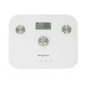"Smartech SG-3118  ""Eco Body Fat Scale"" 環保測脂體重電子磅"