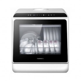 Thomson TM-DW10JM 5L 免安裝智能消毒洗碗碟機