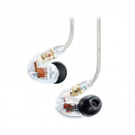 SHURE SE425 隔音耳機