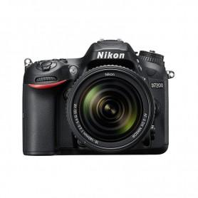 尼康(Nikon) D7200 連 AF-S DX 尼克爾 18-140mm f/3.5-5.6G ED VR 鏡頭套裝單鏡反光相機適用於單反相機: D7200/AFSDX18-140MMG
