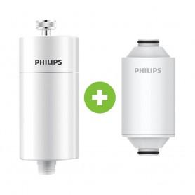 飛利浦(Philips) AWP1775 + AWP175 淋浴淨水器套裝