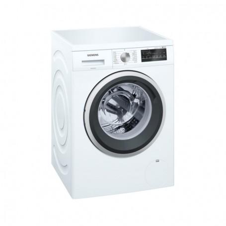 西門子(Siemens) WU12P263BU 前置式洗衣機適用於洗衣機: WU12P263BU