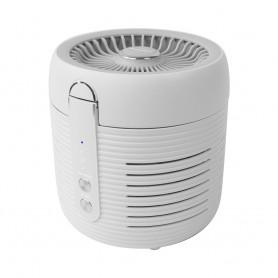 "Smartech SP-1878 ""Round Air"" 二合一UV HEPA空氣淨化機連循環風扇"