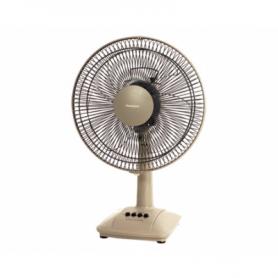 樂聲(Panasonic) F-301CH (30厘米/12吋) 座檯電風扇