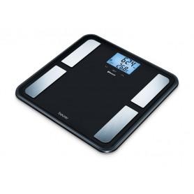 Beurer BF850 藍牙身體脂肪測量磅 (黑色)