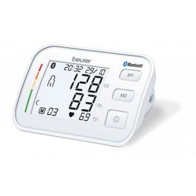 Beurer BM57 特大螢幕手臂式血壓計 (藍牙)