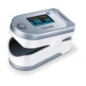Beurer PO60 指式脈搏血氧儀 (藍牙)