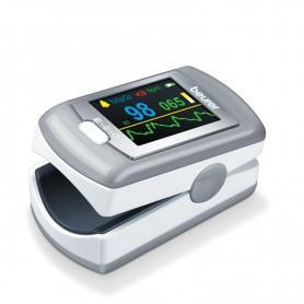 Beurer PO80 指式及特大螢幕脈搏血氧儀